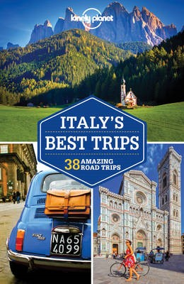 Lonely Planet Italy's Best Trips - pr_172711