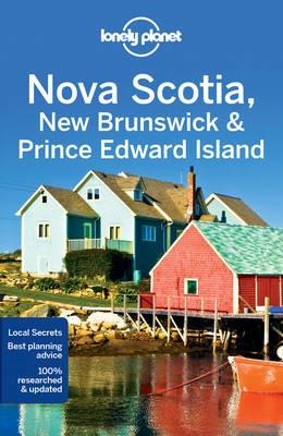 Lonely Planet Nova Scotia, New Brunswick & Prince Edward Island - pr_169274