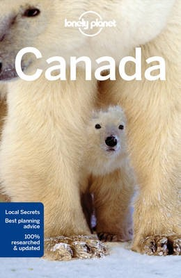 Lonely Planet Canada - pr_150422