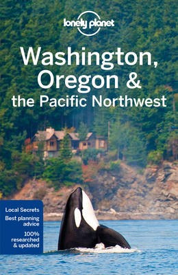 Lonely Planet Washington, Oregon & the Pacific Northwest - pr_173149