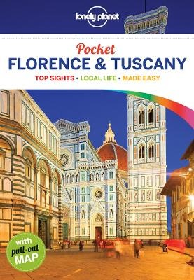 Lonely Planet Pocket Florence & Tuscany -