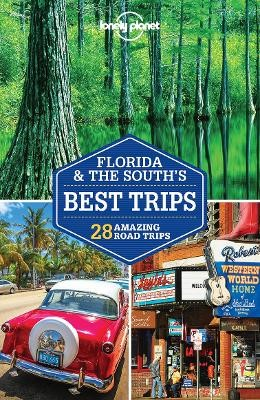 Lonely Planet Florida & the South's Best Trips - pr_167765