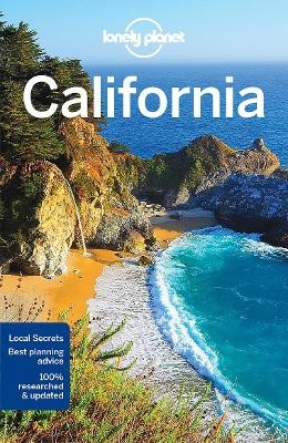 Lonely Planet California -