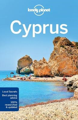 Lonely Planet Cyprus - pr_157461