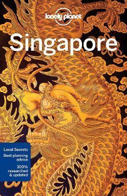 Lonely Planet Singapore - pr_366827
