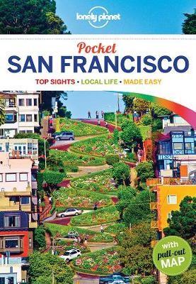Lonely Planet Pocket San Francisco -