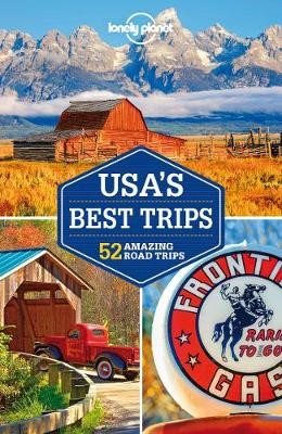 Lonely Planet USA's Best Trips - pr_364943