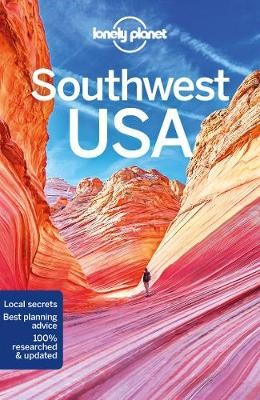 Lonely Planet Southwest USA - pr_168108