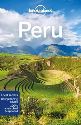 Lonely Planet Peru - pr_358398