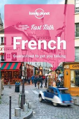 Lonely Planet Fast Talk French - pr_148386