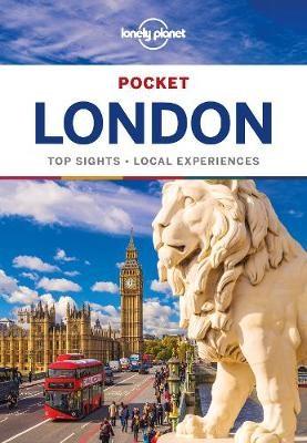 Lonely Planet Pocket London - pr_160647