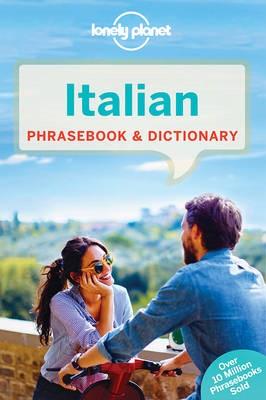 Lonely Planet Italian Phrasebook & Dictionary - pr_1868964