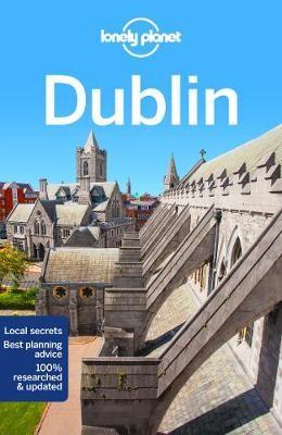 Lonely Planet Dublin - pr_162821