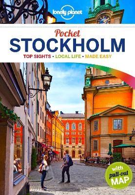 Lonely Planet Pocket Stockholm - pr_164316