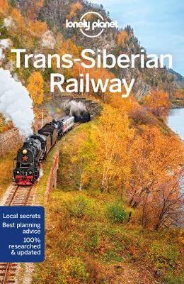 Lonely Planet Trans-Siberian Railway -