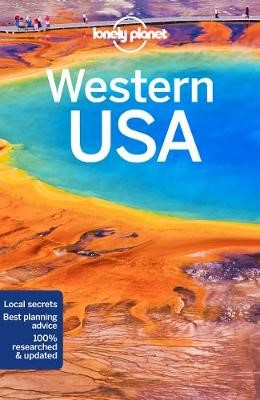Lonely Planet Western USA - pr_170926