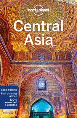 Lonely Planet Central Asia -