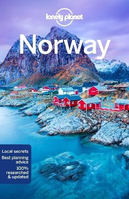 Lonely Planet Norway - pr_368684