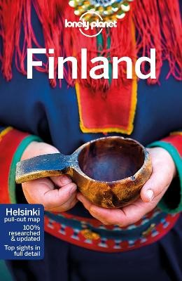 Lonely Planet Finland - pr_169536