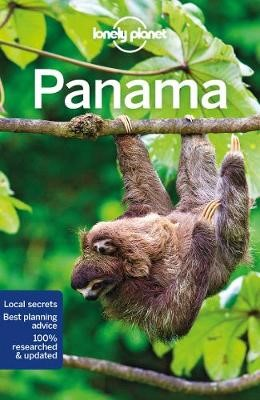 Lonely Planet Panama -