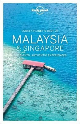 Lonely Planet Best of Malaysia & Singapore - pr_188557