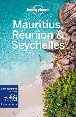 Lonely Planet Mauritius, Reunion & Seychelles -