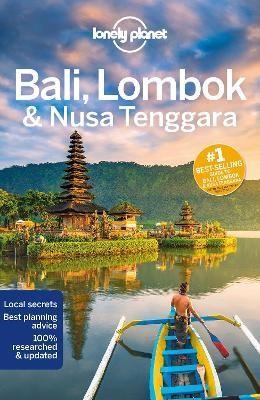 Lonely Planet Bali, Lombok & Nusa Tenggara - pr_363661