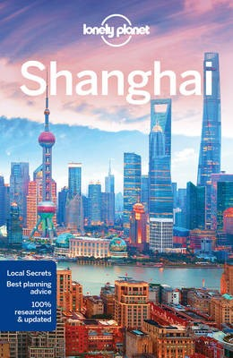 Lonely Planet Shanghai -