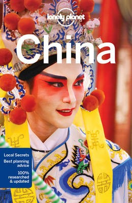 Lonely Planet China - pr_160204