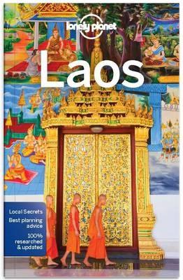 Lonely Planet Laos - pr_154186