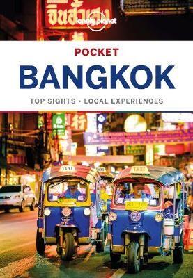 Lonely Planet Pocket Bangkok - pr_371089