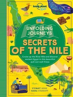 Unfolding Journeys - Secrets of the Nile -