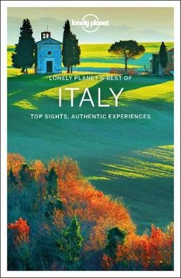 Lonely Planet Best of Italy - pr_316016