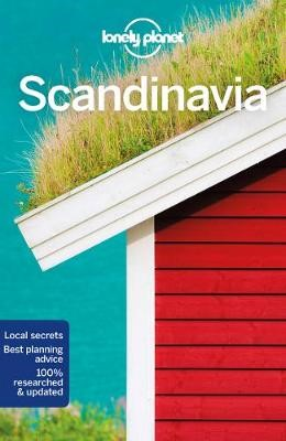 Lonely Planet Scandinavia - pr_358491