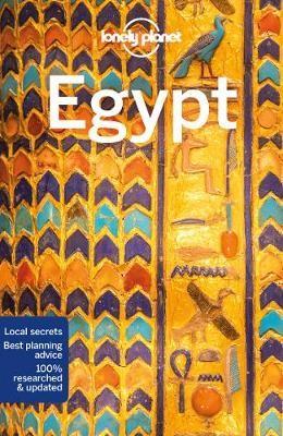 Lonely Planet Egypt - pr_163512
