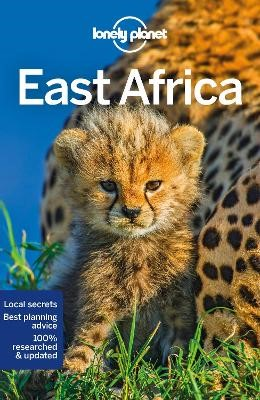 Lonely Planet East Africa - pr_347936