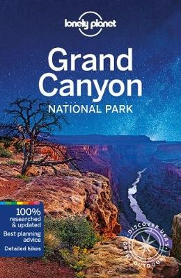 Lonely Planet Grand Canyon National Park -