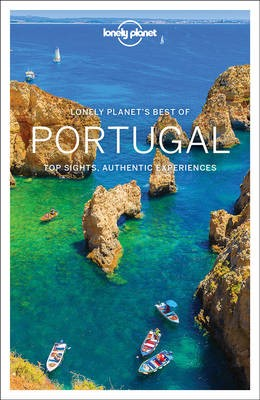 Lonely Planet Best of Portugal -