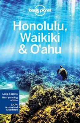 Lonely Planet Honolulu Waikiki & Oahu - pr_178162