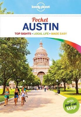 Lonely Planet Pocket Austin - pr_168622
