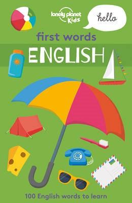 First Words - English - pr_120784