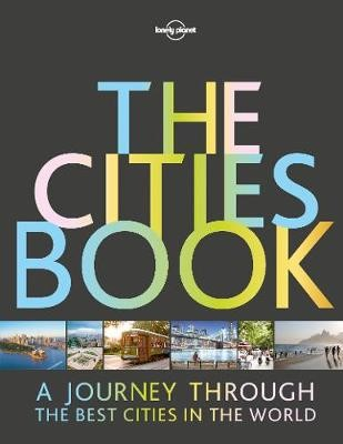The Cities Book - pr_355569