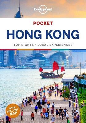 Lonely Planet Pocket Hong Kong - pr_172854