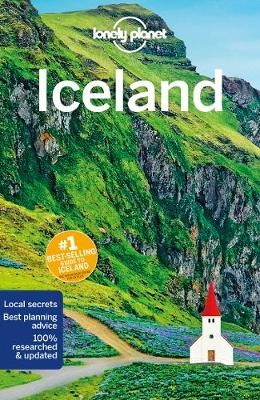 Lonely Planet Iceland - pr_172575