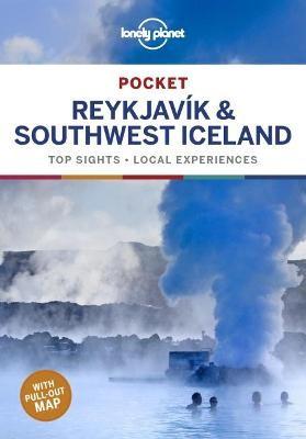 Lonely Planet Pocket Reykjavik & Southwest Iceland - pr_163353