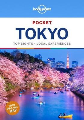 Lonely Planet Pocket Tokyo -