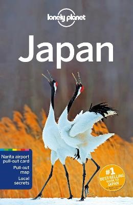 Lonely Planet Japan - pr_386278