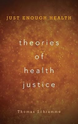 Theories of Health Justice - pr_1713877