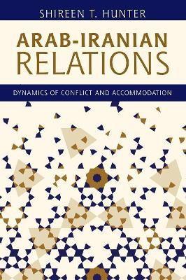 Arab-Iranian Relations - pr_314261