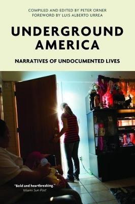 Underground America - pr_209391